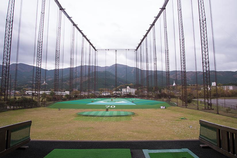 御殿場ゴルフセンター