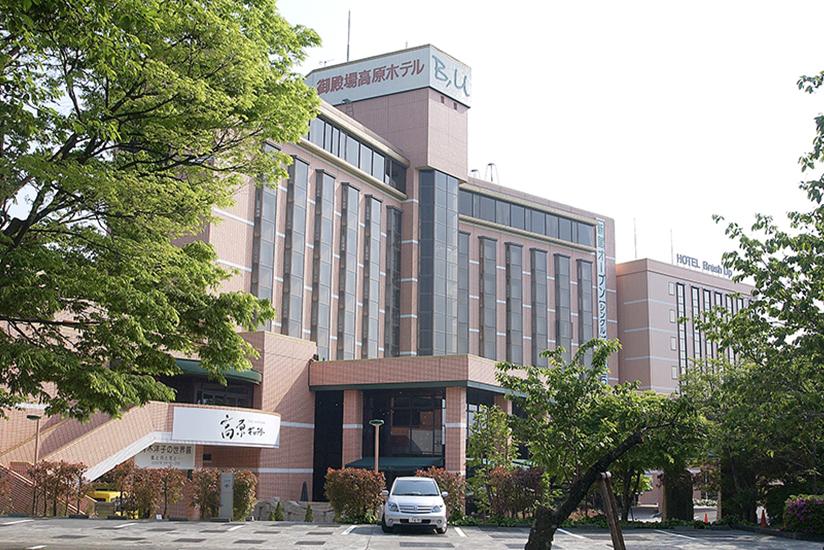 御殿場高原ホテル