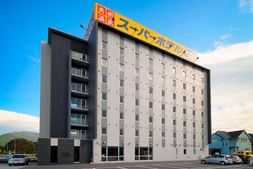 スーパーホテル 御殿場Ⅰ号館