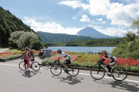 ~御殿場市を起点にぐるっと1周120km~富士山1周サイクリングを開催します!